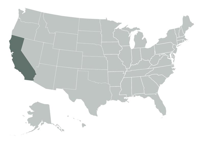 Experience in California Infrasense