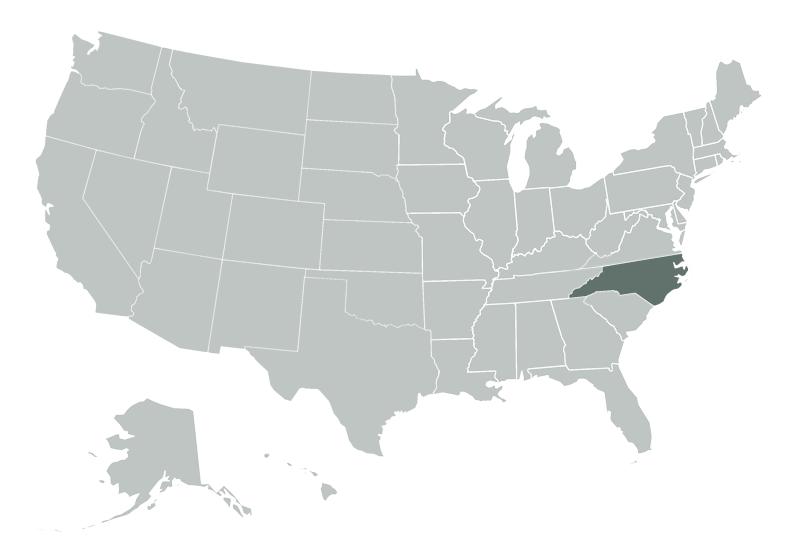 infrasense in North Carolina