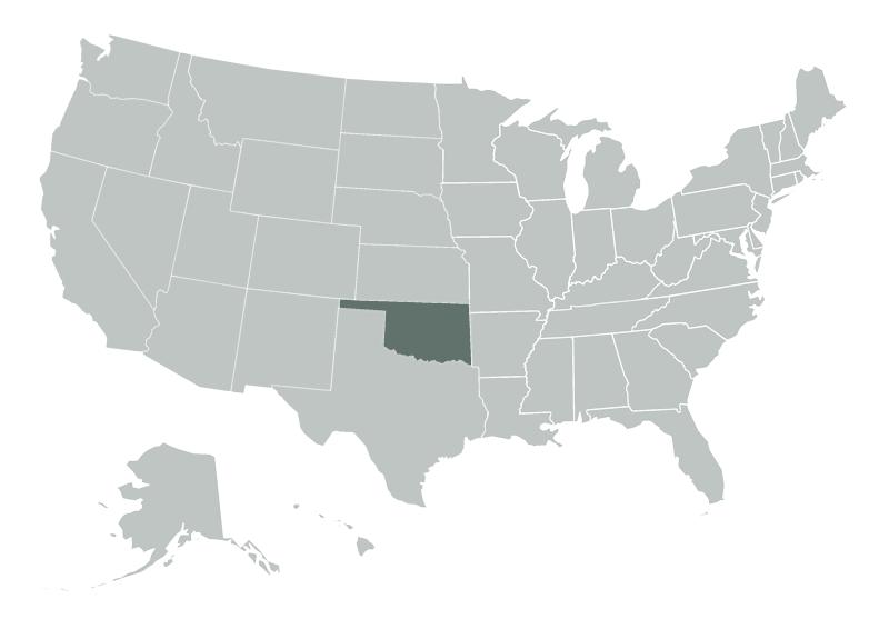 infrasense in Oklahoma