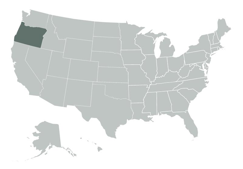 infrasense in Oregon