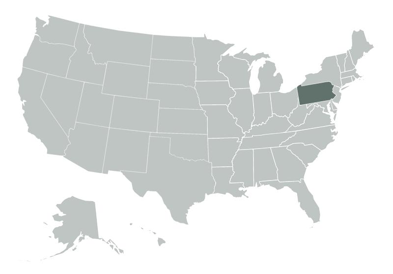 infrasense in Pennsylvania