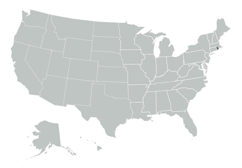 infrasense in Rhode Island