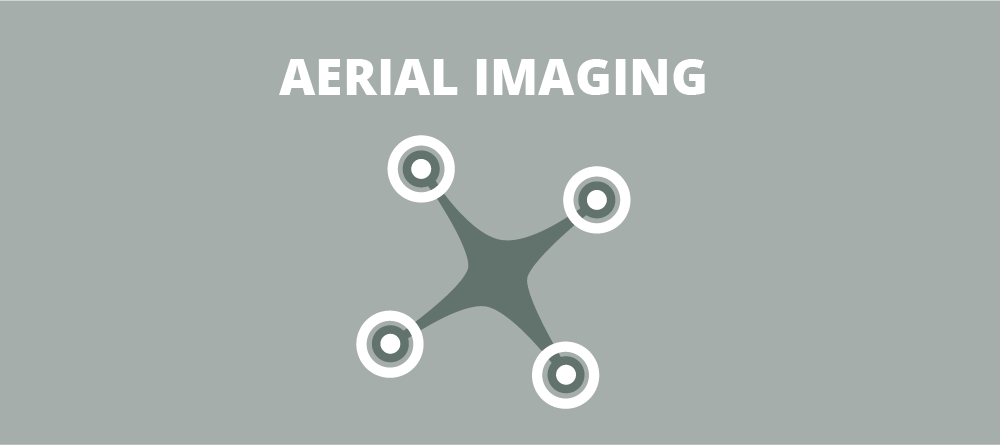 aerial imaging by infrasense