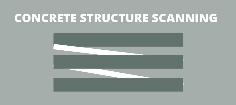infrasense woburn concrete structure scanning