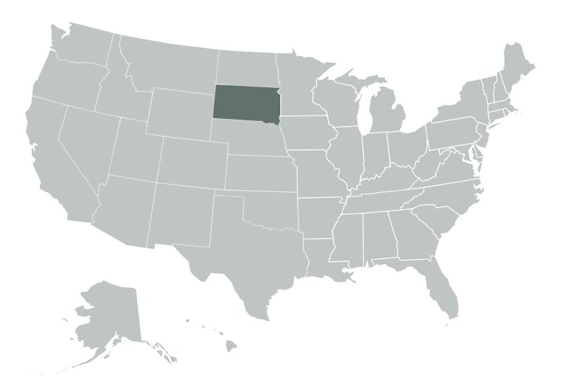 infrasense in South Dakota