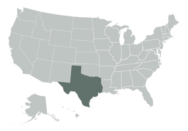 infrasense in Texas
