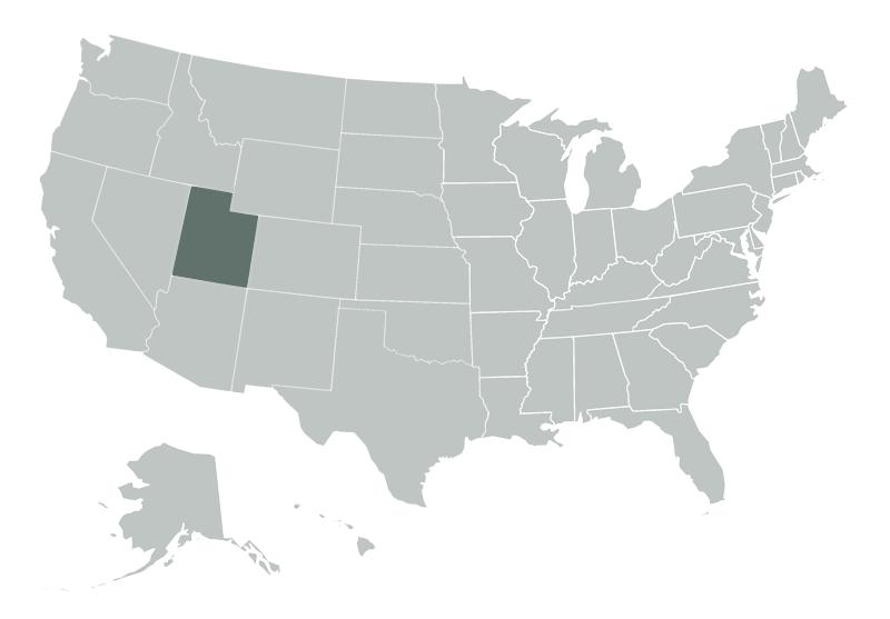 infrasense in Utah